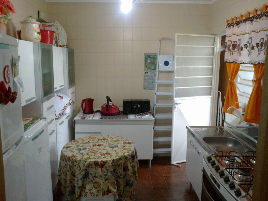 Edifício Querência - Apto 3 Dorm, Tamandaré, Esteio (61881) - Foto 11