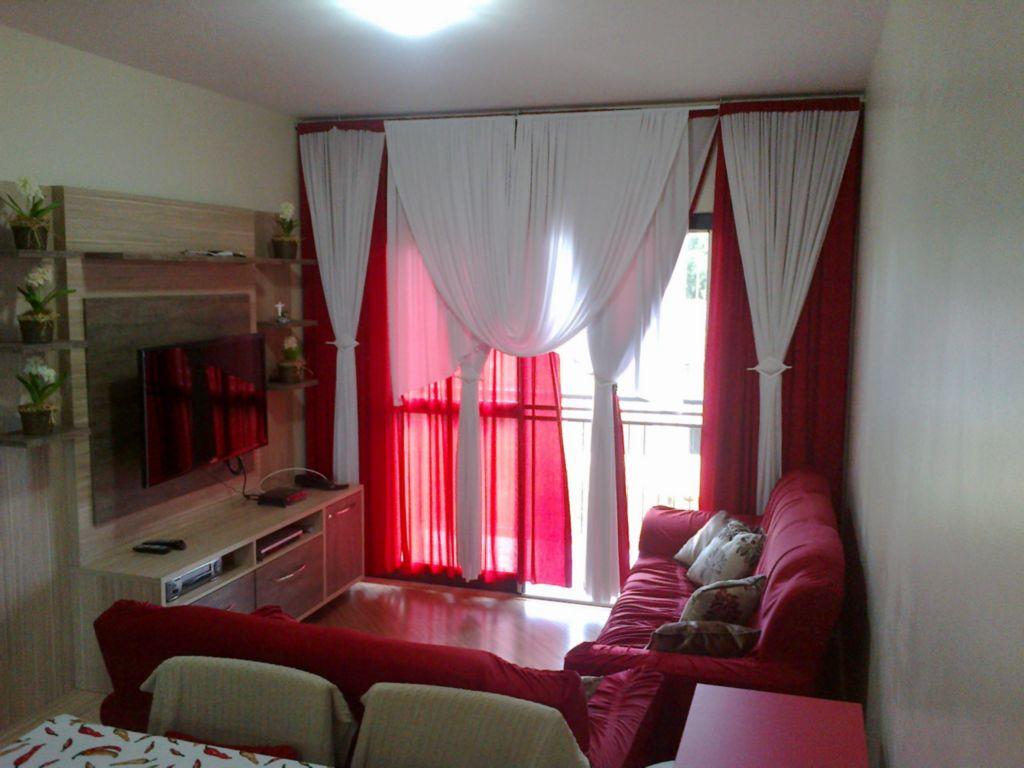 Edifício Querência - Apto 3 Dorm, Tamandaré, Esteio (61881) - Foto 3