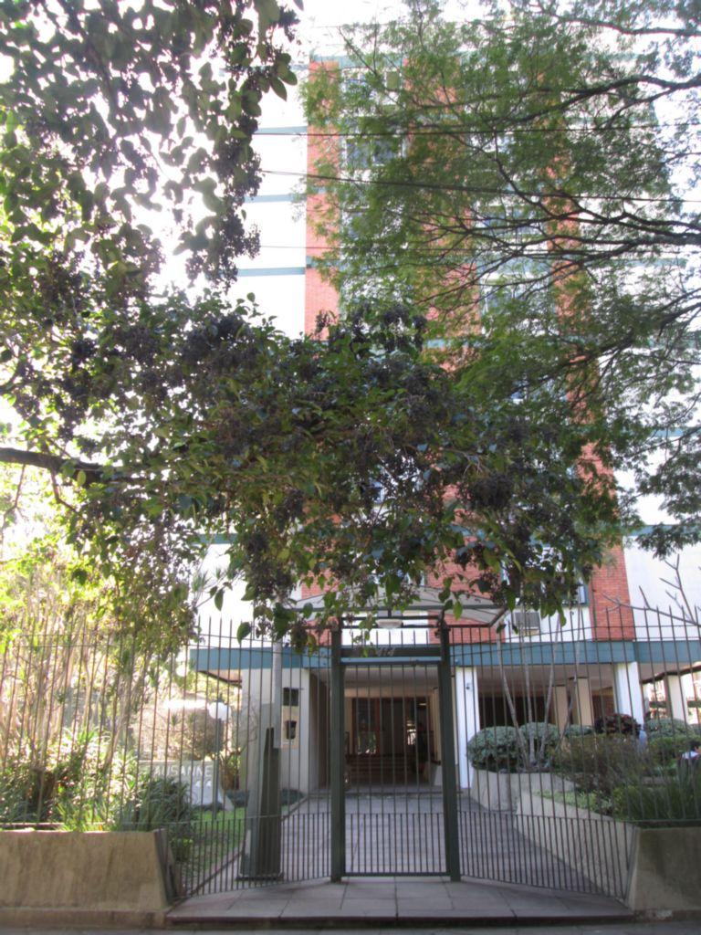 Lausanne - Apto 3 Dorm, Menino Deus, Porto Alegre (61905)