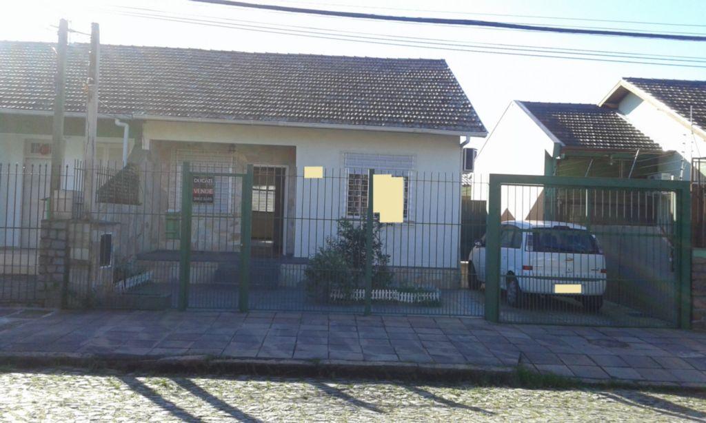 Casa 3 Dorm, Passo da Areia, Porto Alegre (61912)