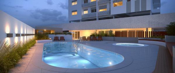Dubai Tower Residence - Apto 3 Dorm, Centro, Esteio (61923) - Foto 6