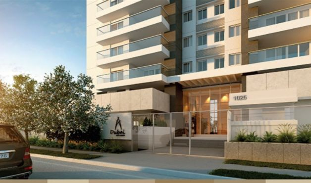 Dubai Tower Residence - Apto 3 Dorm, Centro, Esteio (61923) - Foto 2