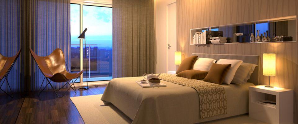 Dubai Tower Residence - Apto 3 Dorm, Centro, Esteio (61923) - Foto 5