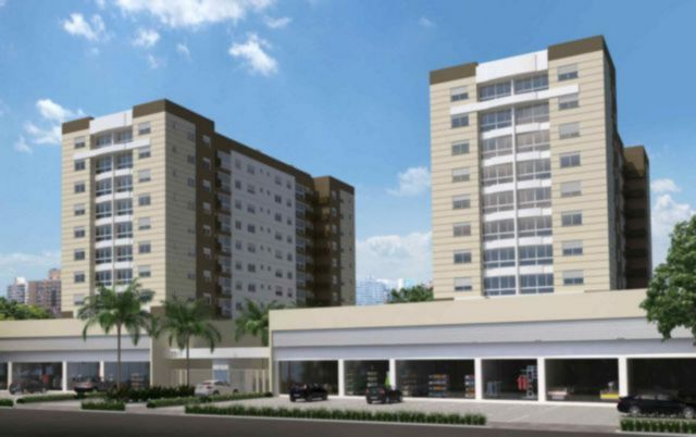 Nilo Home Square - Apto 3 Dorm, Boa Vista, Porto Alegre (61967)