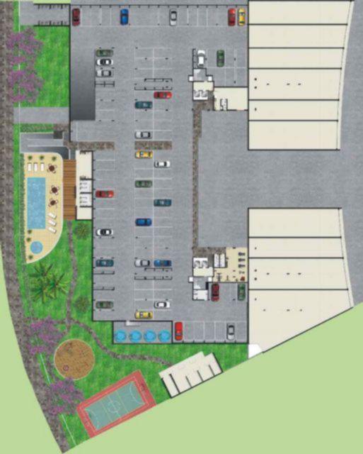 Nilo Home Square - Apto 3 Dorm, Boa Vista (61972) - Foto 5
