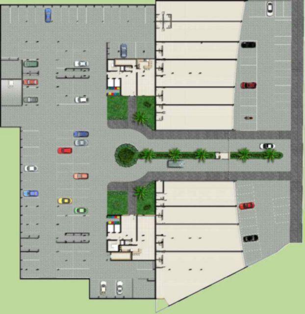 Nilo Home Square - Apto 3 Dorm, Boa Vista (61972) - Foto 6