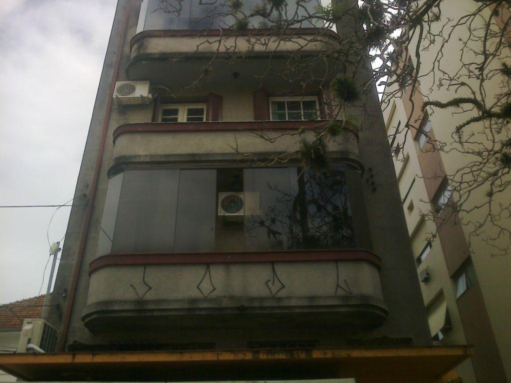 Ducati Imóveis - Apto 2 Dorm, Rio Branco (62043)
