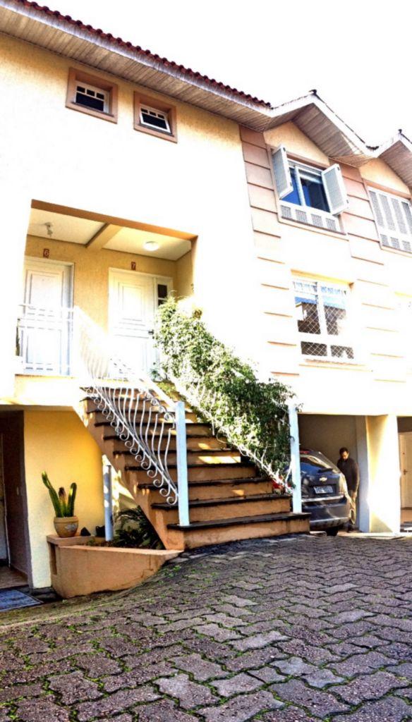 Residencial Jardim Ipanema - Casa 3 Dorm, Ipanema, Porto Alegre