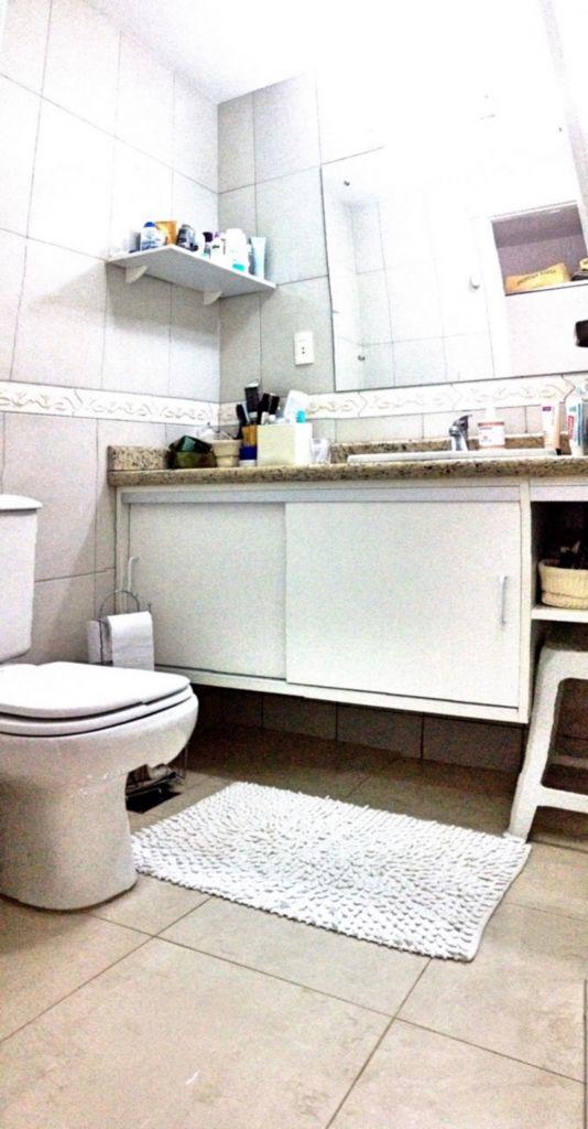 Residencial Jardim Ipanema - Casa 3 Dorm, Ipanema, Porto Alegre - Foto 18