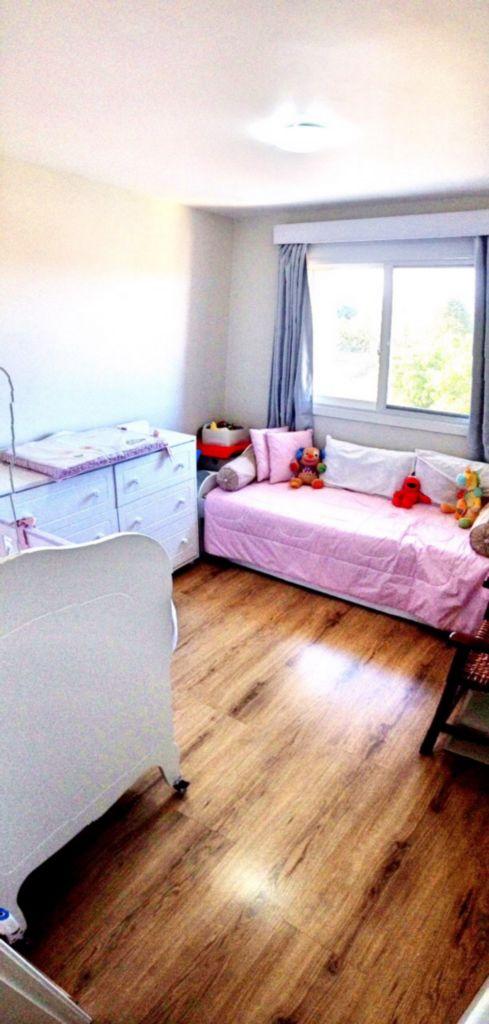 Residencial Jardim Ipanema - Casa 3 Dorm, Ipanema, Porto Alegre - Foto 11