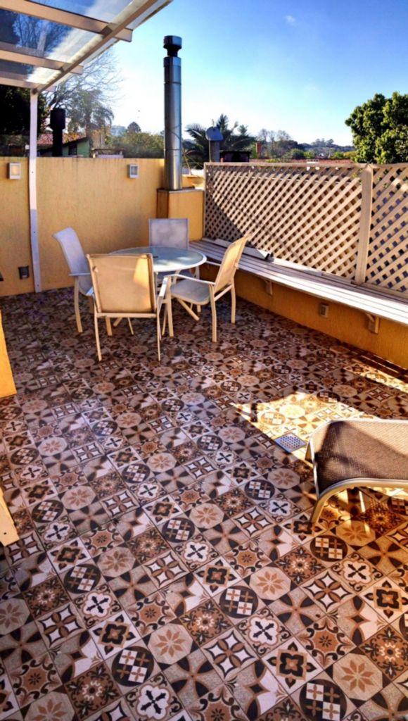 Residencial Jardim Ipanema - Casa 3 Dorm, Ipanema, Porto Alegre - Foto 25