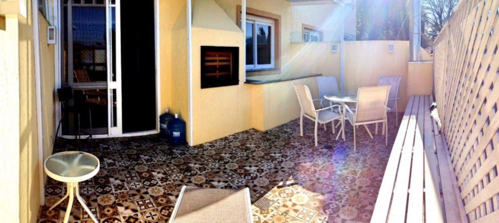 Residencial Jardim Ipanema - Casa 3 Dorm, Ipanema, Porto Alegre - Foto 27