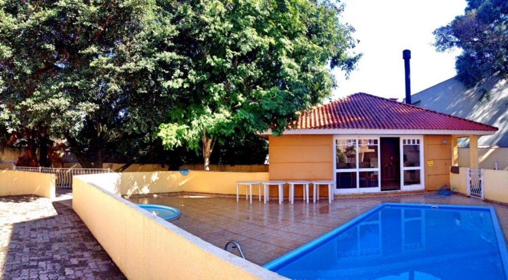 Residencial Jardim Ipanema - Casa 3 Dorm, Ipanema, Porto Alegre - Foto 24