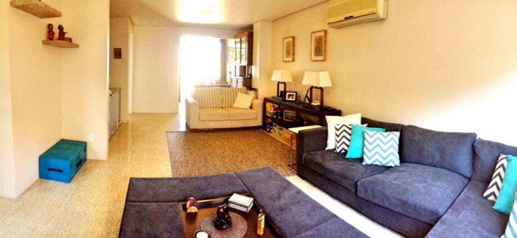 Residencial Jardim Ipanema - Casa 3 Dorm, Ipanema, Porto Alegre - Foto 6