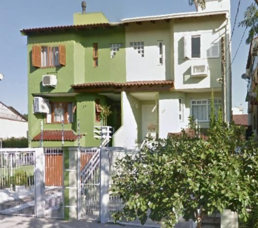 Casa 3 Dorm, Jardim Itu Sabará, Porto Alegre (62130)