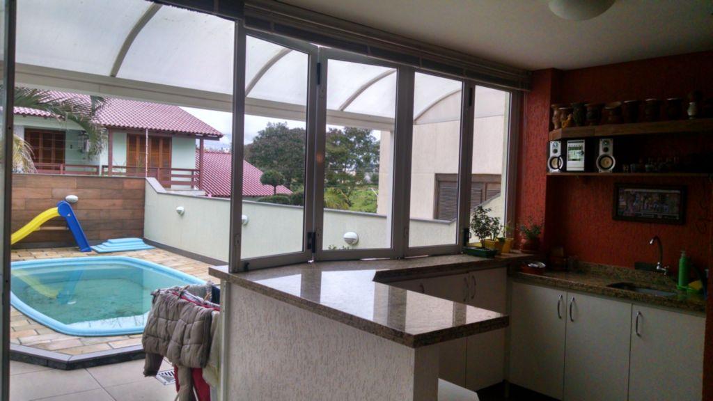 Casa 3 Dorm, Jardim Itu Sabará, Porto Alegre (62130) - Foto 5