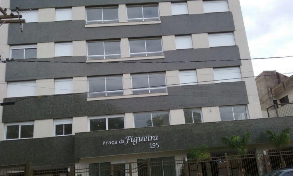 Praça da Figueira - Apto 2 Dorm, Menino Deus, Porto Alegre (62150)