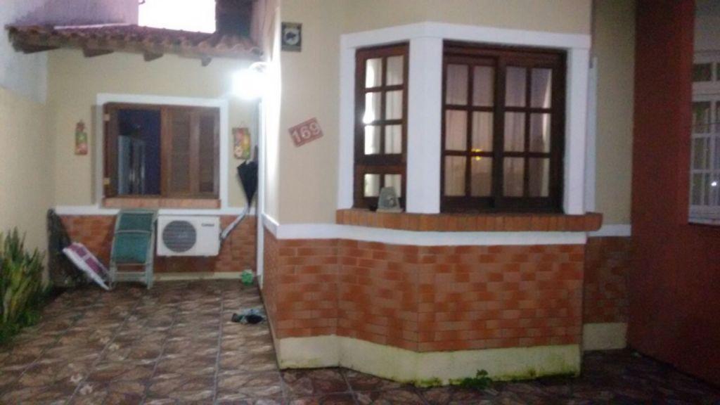 Residêncial Nova Ipanema Green - Casa 2 Dorm, Aberta dos Morros