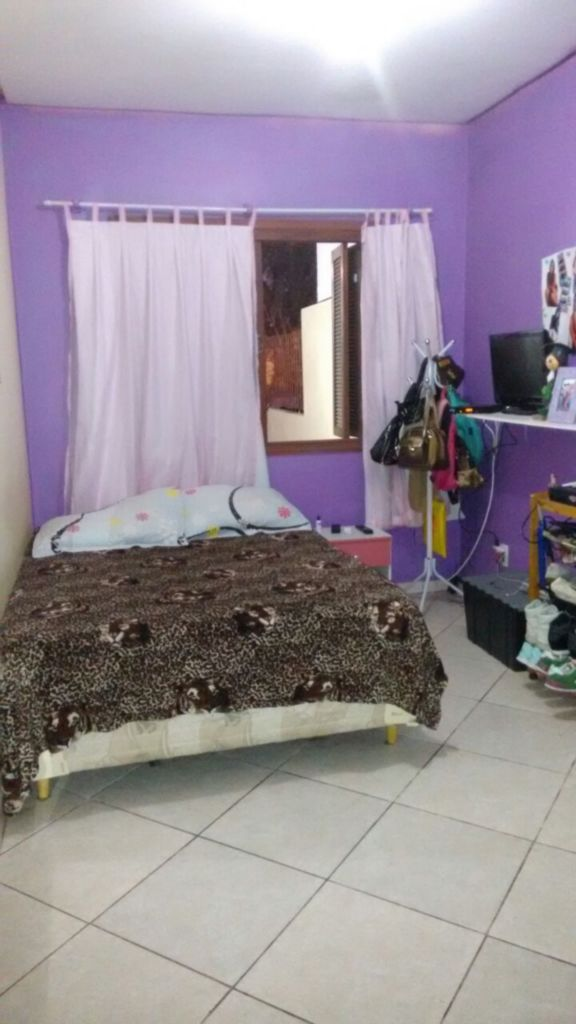 Residêncial Nova Ipanema Green - Casa 2 Dorm, Aberta dos Morros - Foto 3