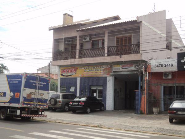 Harmonia - Sala 4 Dorm, Harmonia, Canoas (62176)