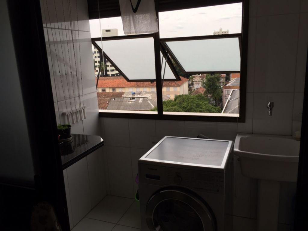 Chez Garcia - Apto 3 Dorm, Menino Deus, Porto Alegre (62178) - Foto 9