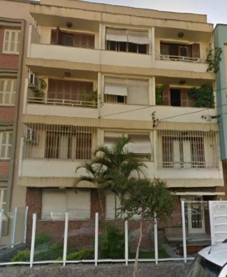 Edificio Lotus - Apto 3 Dorm, Bom Fim, Porto Alegre (62194)