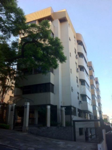 Residencial Saint Patrick - Apto 2 Dorm, Mont Serrat, Porto Alegre