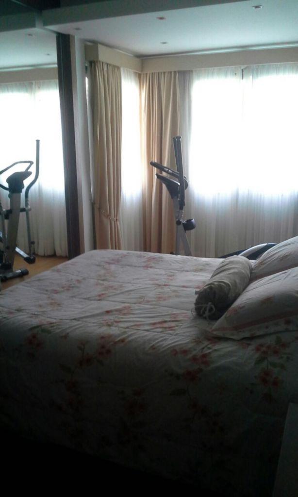 Residencial Saint Patrick - Apto 2 Dorm, Mont Serrat, Porto Alegre - Foto 9