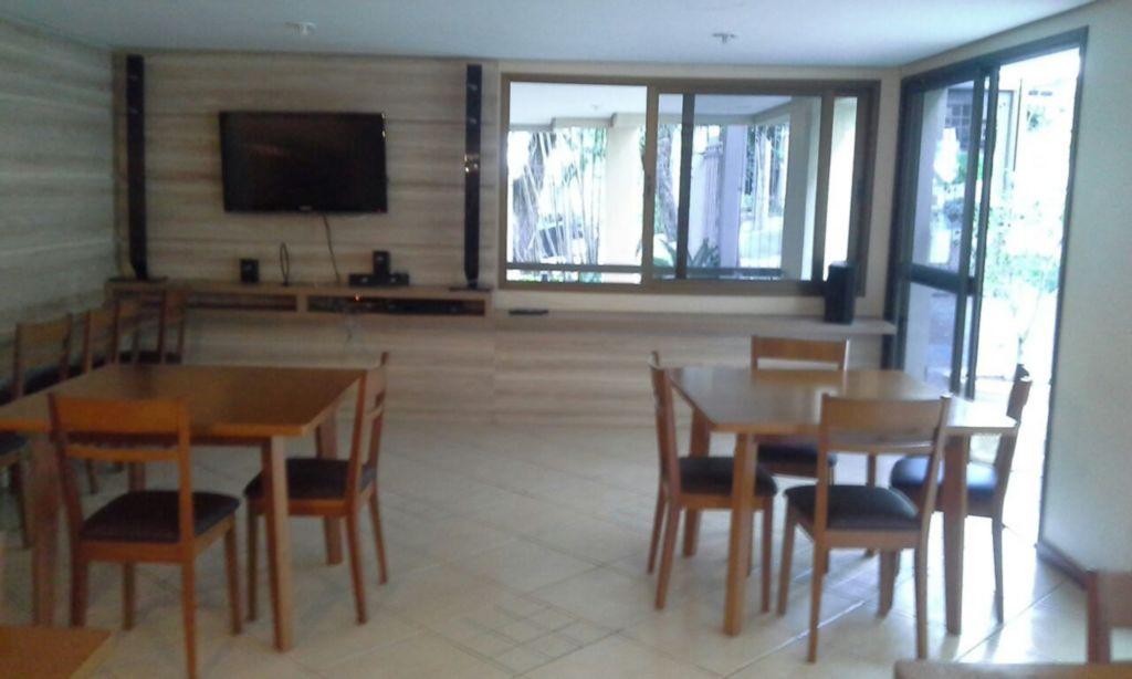 Residencial Saint Patrick - Apto 2 Dorm, Mont Serrat, Porto Alegre - Foto 18