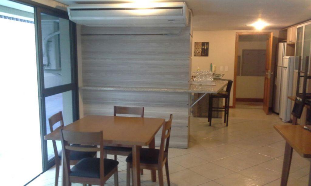 Residencial Saint Patrick - Apto 2 Dorm, Mont Serrat, Porto Alegre - Foto 19