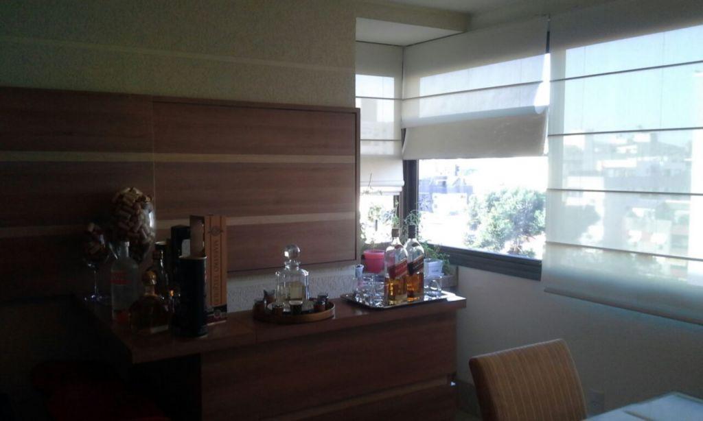 Residencial Saint Patrick - Apto 2 Dorm, Mont Serrat, Porto Alegre - Foto 4