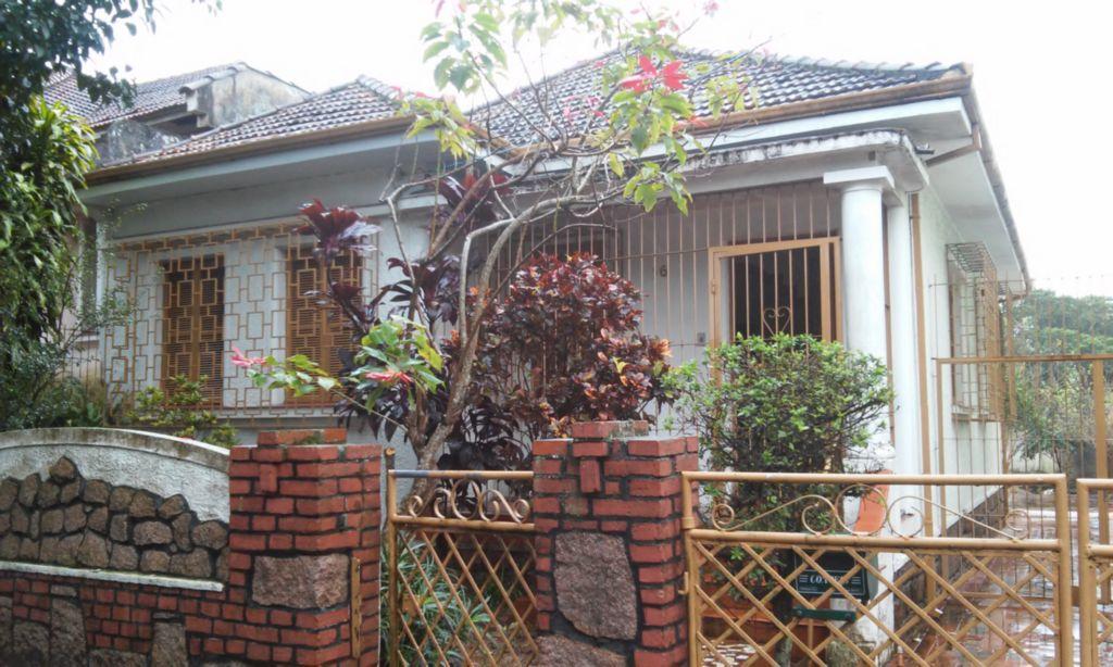 Casa Particular - Casa 3 Dorm, Teresópolis, Porto Alegre (62210)