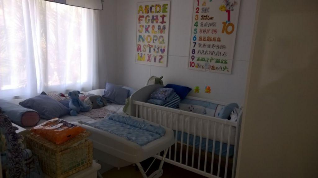 Edifício Girassol - Apto 2 Dorm, Jardim do Salso, Porto Alegre (62217) - Foto 6