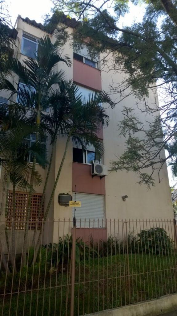 Edifício Girassol - Apto 2 Dorm, Jardim do Salso, Porto Alegre (62217)