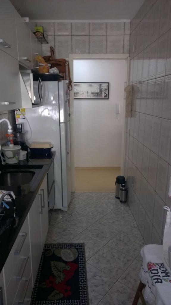 Edifício Girassol - Apto 2 Dorm, Jardim do Salso, Porto Alegre (62217) - Foto 3
