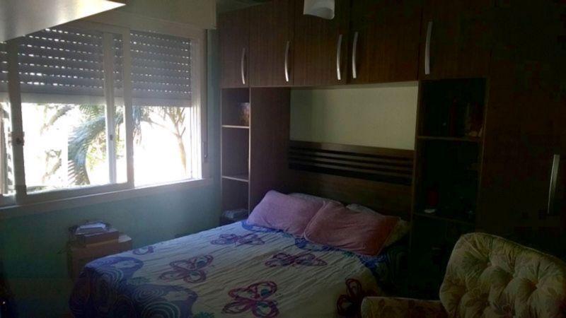 Edifício Girassol - Apto 2 Dorm, Jardim do Salso, Porto Alegre (62217) - Foto 5