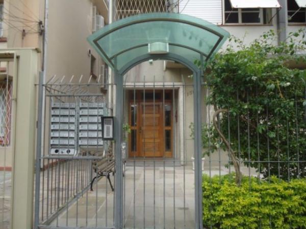 Edificio - Apto 3 Dorm, Petrópolis, Porto Alegre (62219)