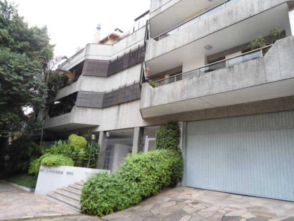 Edifício Limoges - Cobertura 3 Dorm, Bela Vista, Porto Alegre (62229)