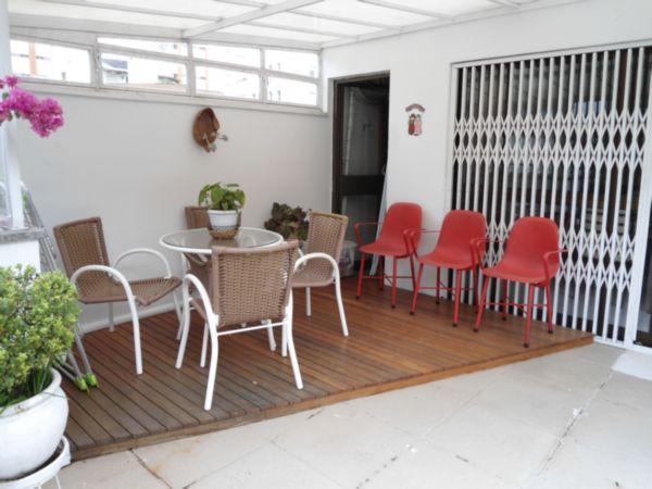 Edifício Limoges - Cobertura 3 Dorm, Bela Vista, Porto Alegre (62229) - Foto 15