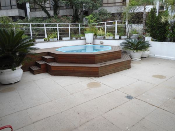 Edifício Limoges - Cobertura 3 Dorm, Bela Vista, Porto Alegre (62229) - Foto 44
