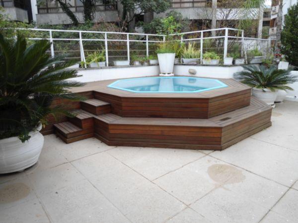 Edifício Limoges - Cobertura 3 Dorm, Bela Vista, Porto Alegre (62229) - Foto 43