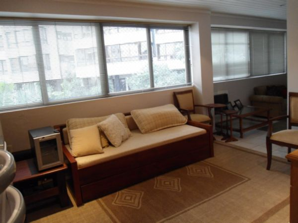 Edifício Limoges - Cobertura 3 Dorm, Bela Vista, Porto Alegre (62229) - Foto 5