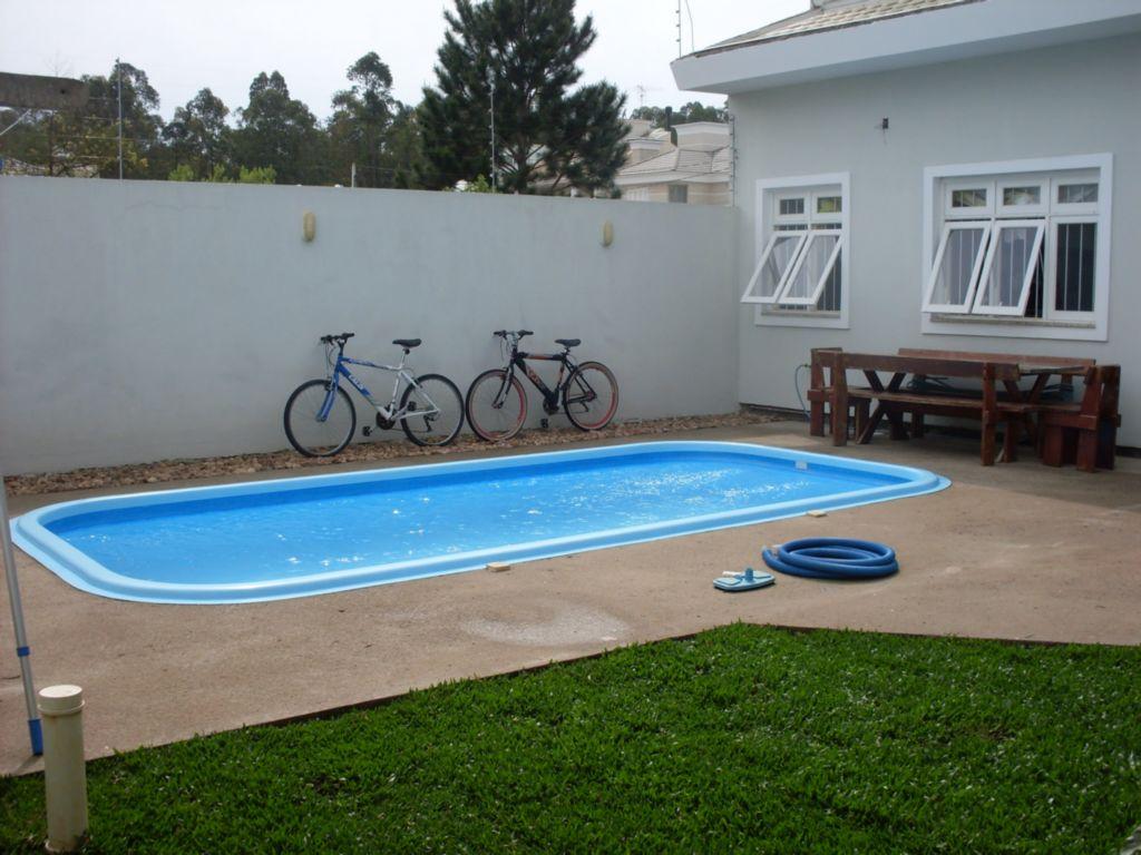 Loteamento Moinhos de Vento - Casa 4 Dorm, Marechal Rondon, Canoas - Foto 17