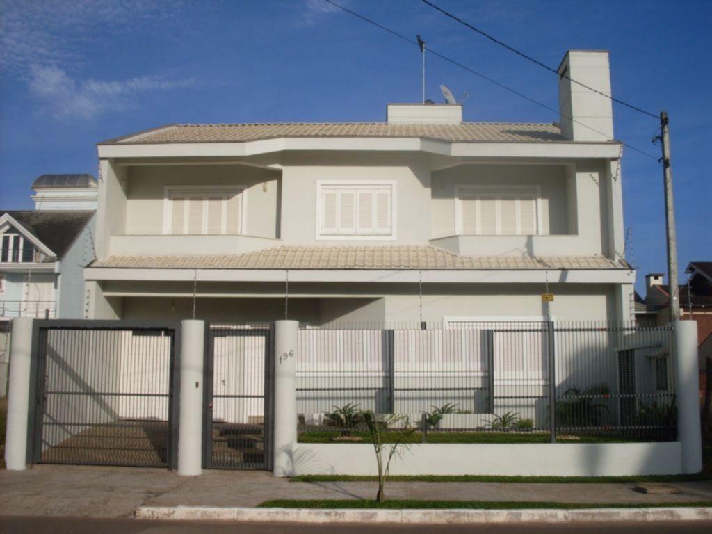 Loteamento Moinhos de Vento - Casa 4 Dorm, Marechal Rondon, Canoas