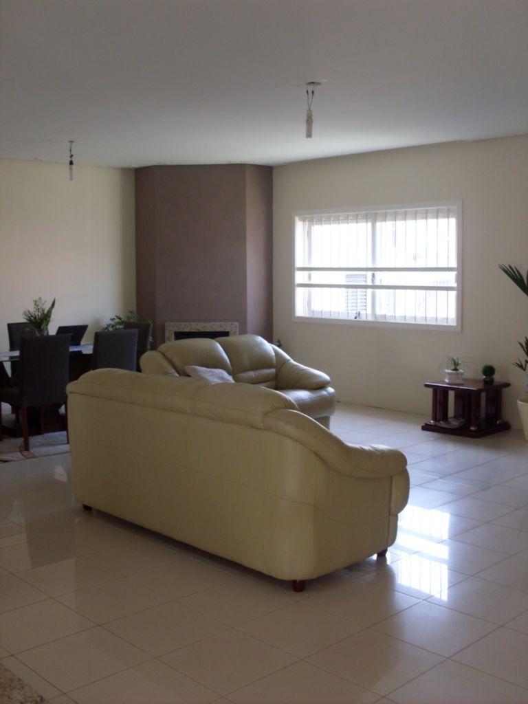 Loteamento Moinhos de Vento - Casa 4 Dorm, Marechal Rondon, Canoas - Foto 3