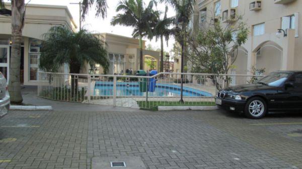 Condomínio Piazza Felicitá - Apto 2 Dorm, Sarandi, Porto Alegre - Foto 8