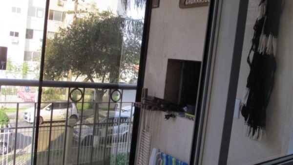 Condomínio Piazza Felicitá - Apto 2 Dorm, Sarandi, Porto Alegre - Foto 12