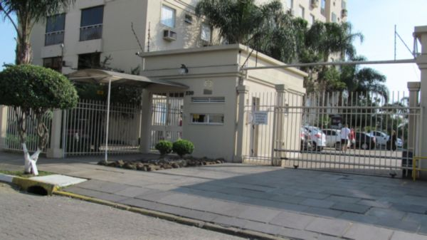 Condomínio Piazza Felicitá - Apto 2 Dorm, Sarandi, Porto Alegre