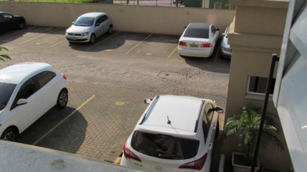Condomínio Piazza Felicitá - Apto 2 Dorm, Sarandi, Porto Alegre - Foto 5