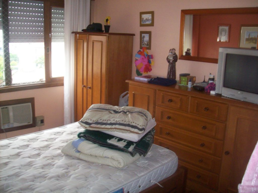 São Carlos - Apto 3 Dorm, Floresta, Porto Alegre (62318) - Foto 6